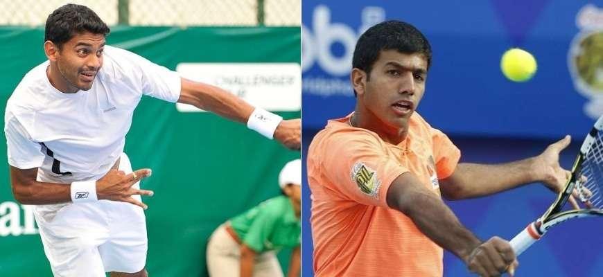 Indian shuttler Divij Sharan, Rohan Bopanna progress to round 3 in Australian Open