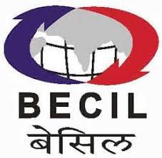 BECIL Recruitment 2018