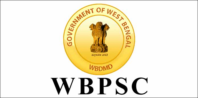 WBPSC Recruitment 2019